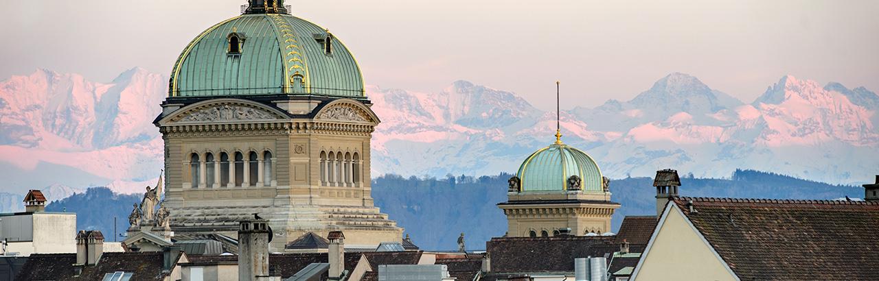 Parlamento svizzero for Streaming parlamento
