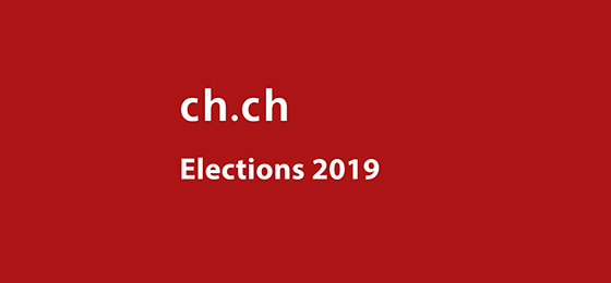 Calendrier Election 2019.Elections 2019