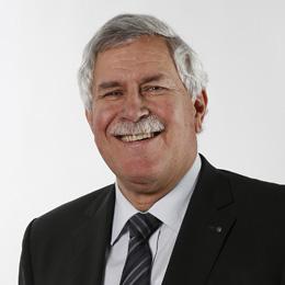 Hansjörg Walter