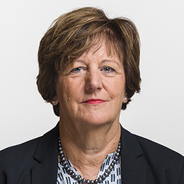 Ida Glanzmann-Hunkeler