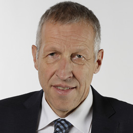 Konrad Graber
