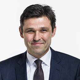 Matthias Aebischer
