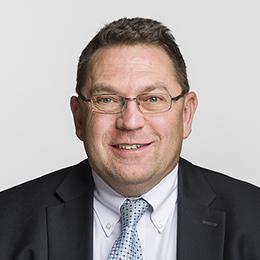 Laurent Wehrli