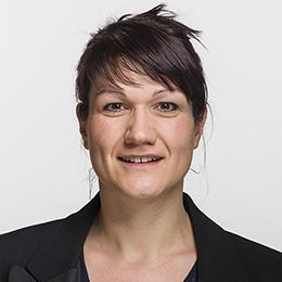 Christine Badertscher