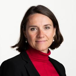 Sophie Michaud Gigon
