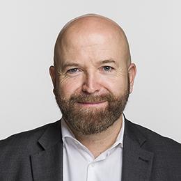 Nicolas Walder