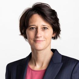 Céline Widmer